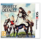 more details on Bravely Default Nintendo 3DS Game.