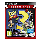 more details on Toy Story 3 Essentials PS3 Game.