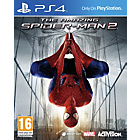 more details on The Amazing Spider-Man 2 PS4 Game.