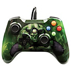 more details on Xbox 360 Marvel Controller - Hulk.
