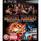 more details on Mortal Kombat Komplete Game of the Year Edition PS3 Game.