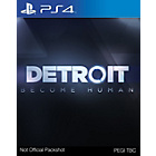 more details on Detroit: Become Human PS4 Pre-order Game.