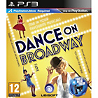 more details on Dance on Broadway PS3 Game.