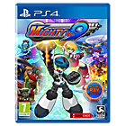 more details on Mighty No. 9 PS4 Pre-order Game.