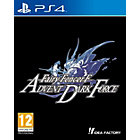 more details on Fairy Fencer F: Advent Dark Force PS4 Pre-order Game.