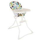 more details on Graco Tea Time Highchair - Bear Trail.