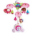 more details on Tiny Love Tiny Princess Soothe 'n Groove Mobile.