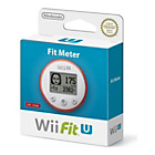 more details on Nintendo Red Fit Meter for Wii U.