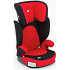 more details on Joie Trillo Group 2-3 Car Seat - Salsa.