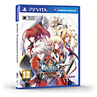 more details on Blazblue Chronophantasma Extended PS Vita Game.