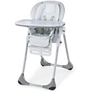 more details on Chicco Polly High Chair - Polaris Grey.