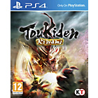 more details on Toukiden Kiwani PS4 Game.
