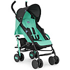 more details on Chicco Echo Stroller - Sea Green.