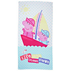 more details on Peppa Pig Nautical Towel.