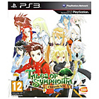 more details on Tales of Symphonia Chronicles PS3 Game.