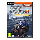 more details on Farming Simulator 15 Expansion PC Game.