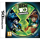 more details on Ben 10 Omniverse Nintendo DS Game.