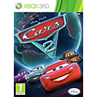 more details on Cars 2 Xbox 360 Game.