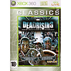 more details on Dead Rising Classics Xbox 360 Game.