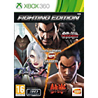 more details on Fighting Edition Xbox 360 Game.