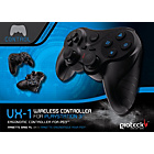 more details on Gioteck PS3 VX-1 Wired Controller - Black.