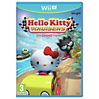 more details on Hello Kitty: Kruisers Nintendo Wii U Game.