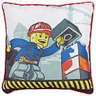 more details on Lego City Demolition Cushion.