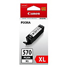 more details on Canon PGI-570XL Black Ink Cartridge.