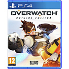 more details on Overwatch Origins PS4 Pre-order Game.