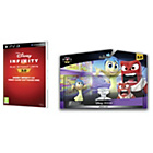 more details on Disney Infinity 3 Soft Inside Out Bundle PS3 Game.