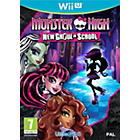 more details on Monster High: New Ghoul in School Nintendo Wii U Game.