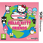 more details on Around the World with Hello Kitty & Friends 3DS Game.