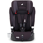 more details on Joie Elevate Group 1 2 3 Car Seat - Two Tone Black.