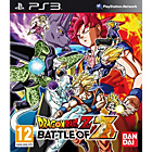 more details on Dragon Ball Z: Battle of Z PS3 Game.