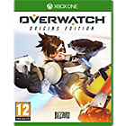 more details on Overwatch: Origins Xbox One Pre-order Game.