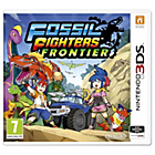 more details on Fossil Fighters Frontier Nintendo 3DS Game.