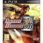more details on Dynasty Warriors 8 PS3 Game.