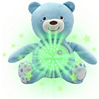 more details on Chicco First Dreams Baby Bear Night Projector - Blue.