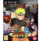 more details on Naruto Shippuden: Ultimate Ninja Storm 3 PS3 Game.