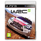 more details on WRC 5 PS3 Game.