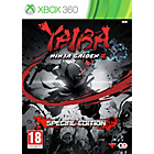 more details on Yaiba Ninja Gaiden Z Xbox 360 Game.