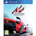 more details on Assetto Corsa PS4 Pre-order Game.