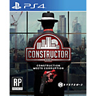 more details on Constructor PS4 Pre-order Game.