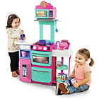 more details on Little Tikes Cook 'N' Store Kitchen - Pink.