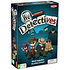 more details on Tactics Games - We Detectives.