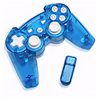 more details on Rock Candy PS3 Controller - Blue.