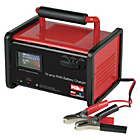more details on Hilka 83500012 12 Amp Automatic Battery Charger.