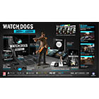 more details on Watch Dogs DEDSEC Edition Xbox One Game.