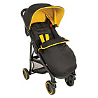 more details on Graco Blox Pushchair - Black & Yellow.
