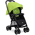 more details on Joie Mirus Scenic Stroller - Citron.
